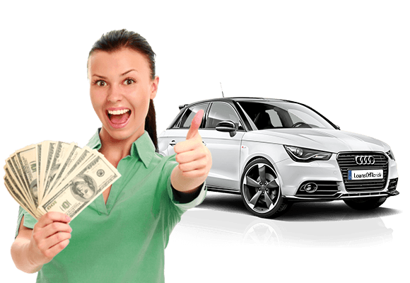 Cash Loans on Car Titles